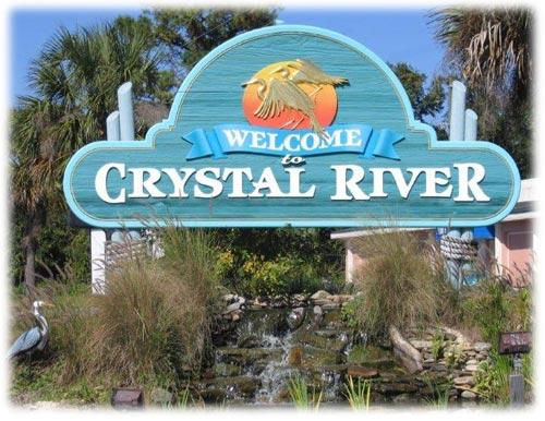 Crystal River, Florida