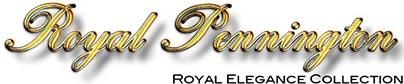 Royal Pennington Model